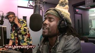 Wale - Tim Westwood Freestyle