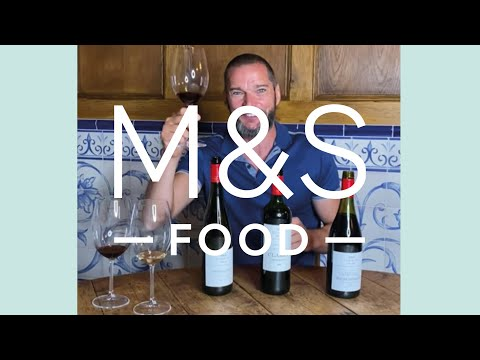 A taste of Fred Sirieix (and our Classics wine range) | M&S FOOD
