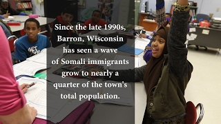 English as a second language: Barron, WI adapts to diversity