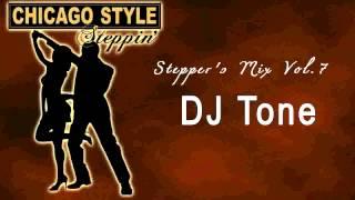 getlinkyoutube.com-Steppers Mix Vol.7