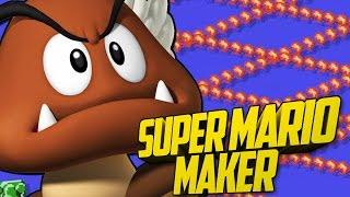 getlinkyoutube.com-Das ÜBERTRIEBENE LEVEL!! - Super Mario Maker #07 [Deutsch/HD]