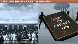 getlinkyoutube.com-Class 9th_Chapter7-History & Sports: The Story of Cricket_Module-Development of cricket in england
