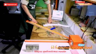 getlinkyoutube.com-Вешенка. БОМБА! Как сделать пакет для мицелия с НЕРАФИЛЬТРОМ.