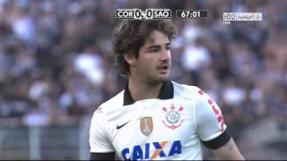 getlinkyoutube.com-Alexandre Pato vs São Paulo (H) 2013 HD 720p