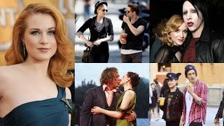 getlinkyoutube.com-Boys and Girls Evan Rachel Wood Dated ! (Westworld - Dolores)