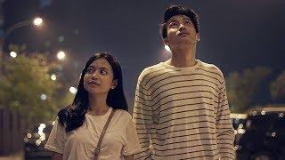 Sampaikan Sayangku Untuk Dia   Luthfi Aulia Feat. Hanggini (Cover)