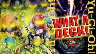 getlinkyoutube.com-Pure Deskbots - What a Deck! - Episode 28 - November 2015