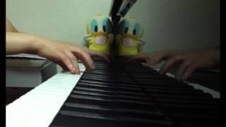 getlinkyoutube.com-[ Full ver. ] Exterminate 水樹奈々 - for piano