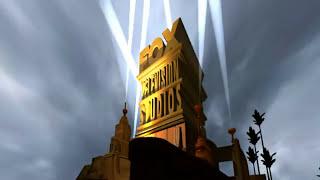 getlinkyoutube.com-Fox Television Studios 2011 logo Blender