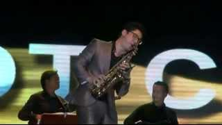 getlinkyoutube.com-Diễm Xưa - Saxophone Tran Manh Tuan & Andre Hwang 안드레 황 (Trịnh Công Sơn)