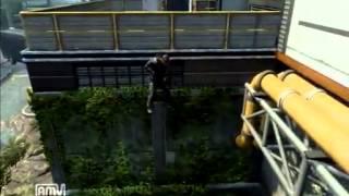 getlinkyoutube.com-【COD:BO2】ジャンプでいける場所 グリッチ