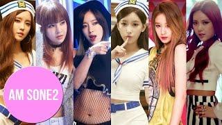 getlinkyoutube.com-[TOP10] My Favorite T-ara Songs 2016