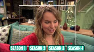 getlinkyoutube.com-Good Luck Charlie - Teddy's Video Diaries! - Official Disney Channel UK HD