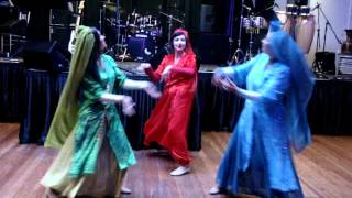 getlinkyoutube.com-Sydney Persian Dance Group at Bijan Mortazavi concert  norouz 1395  sydney