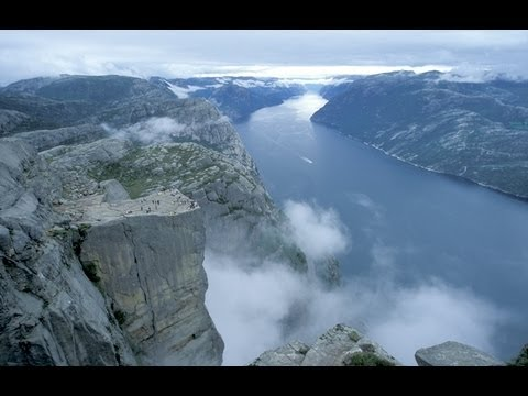 Awesome 2012 Norway road trip [HD]