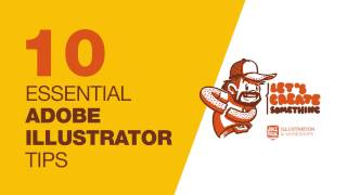 getlinkyoutube.com-10 Essential Adobe Illustrator 2017 Tips