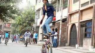 getlinkyoutube.com-Mohammadpur Stunt Viperz Summer Promo... Summer 2014  MSVZ