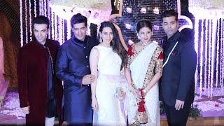 getlinkyoutube.com-Malhotra's Reception | Madhuri Dixit | Akshay Kumar | Karishma Kapoor