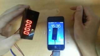 getlinkyoutube.com-Full Auto Unlock Iphone Password