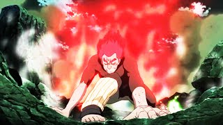 "getlinkyoutube.com-「AMV」Naruto Shippuden - Guy Vs Madara ""Leave It All Behind"" ᴳᴵᴺ."