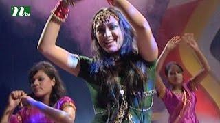 getlinkyoutube.com-Telefilm - Nishek l Bindu, Hillol, Partho Borua, Shabnom Parvinl Drama & Telefilm