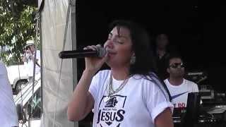 Marcha para Jesus 2015 São Caetano do Sul - PT03
