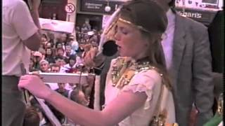 Puck & its People 1990 - Part 0ne