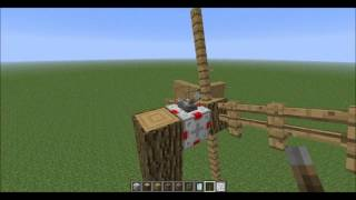 getlinkyoutube.com-Minecraft - UgoCraft Tutorial