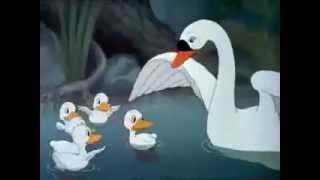 getlinkyoutube.com-The Ugly Duckling - Silly Symphony Walt Disney 1939