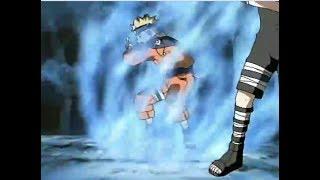 Naruto vs Gara Audio latino