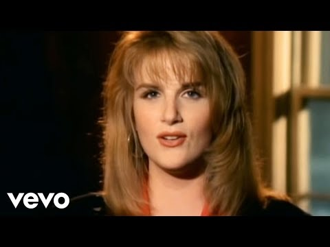 Trisha Yearwood - Walkaway Joe ft. Don Henley