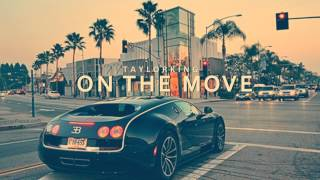 "getlinkyoutube.com-Drake/Rae Sremmurd/Nicki Minaj Type Beat - ""On The Move"" New 2015"