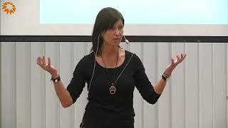 Turismdagarna i Västerbotten 2017 - Tina Frisk