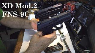 getlinkyoutube.com-FNS-9c vs XD Mod.2