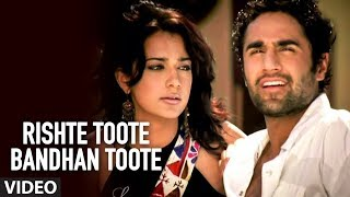 getlinkyoutube.com-Rishte Toote Bandhan Toote | Best Heart-Touching song by Pankaj Udhas