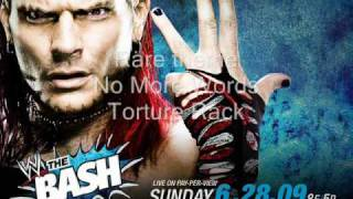 "getlinkyoutube.com-Jeff Hardy 3 different ""No More Words"" themes"