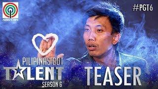 Pilipinas Got Talent Season 6 - February 3, 2018 Teaser
