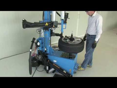 Шиномонтажный станок-робот GA2945