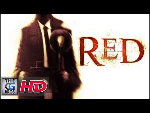 "CGI Animated Short Film ""RED"" (Supinfocom Short Film) by RED the moviemakers"