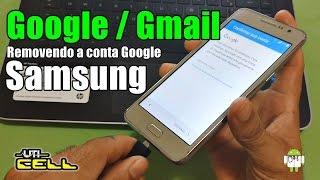 getlinkyoutube.com-Removendo Conta Google de Samsung (G530, G531, J5, J7) #UTICell
