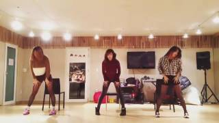 getlinkyoutube.com-140127 SECRET Jun Hyo Seong : Beyonce - Dance For You (cover)