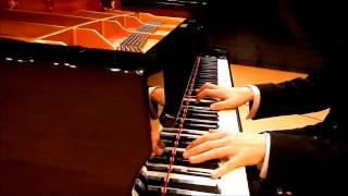 getlinkyoutube.com-アイドルマスター名曲ピアノメドレー (よみぃP)