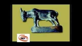 getlinkyoutube.com-ทำไมต้องบูชาวัว ความธนู ประวัติการจัดสร้าง วัวธนู วัดไผ่ล้อม นครปฐม