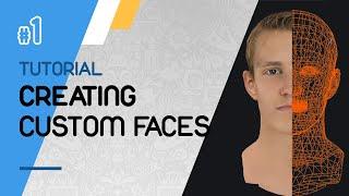 getlinkyoutube.com-FIFA16: How to create custom Faces - 1/3