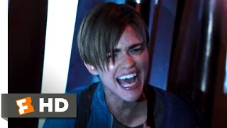Resident Evil: The Final Chapter (2017) - The Turbine Scene (7/10) | Movieclips
