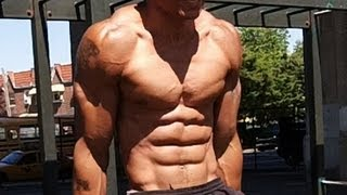 "getlinkyoutube.com-""V- CUT"" Lower Abs & Oblique Exercises (Brandon Carter) How To Get A 6 Pack Fast"