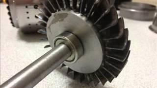 getlinkyoutube.com-Jet Motoru Yapımı 2 ( Homemade Jet Engine ) Part 2