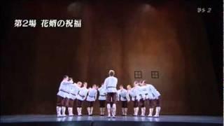 マリインスキー バレエ「結婚」の画像