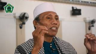 ISNU Gorontalo - KH Abd. Rasyd Kamaru