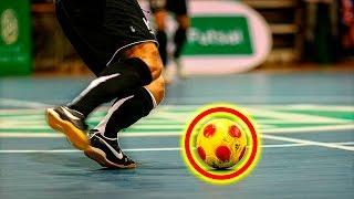 getlinkyoutube.com-Most Humiliating Skills & Goals ● Futsal ● #2
